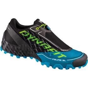 Dynafit Feline SL Chaussures Homme, asphalt/methyl blue